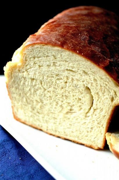 Rosebud S Butter Topped White Bread Homemade Sandwich Bread White Bread Recipes