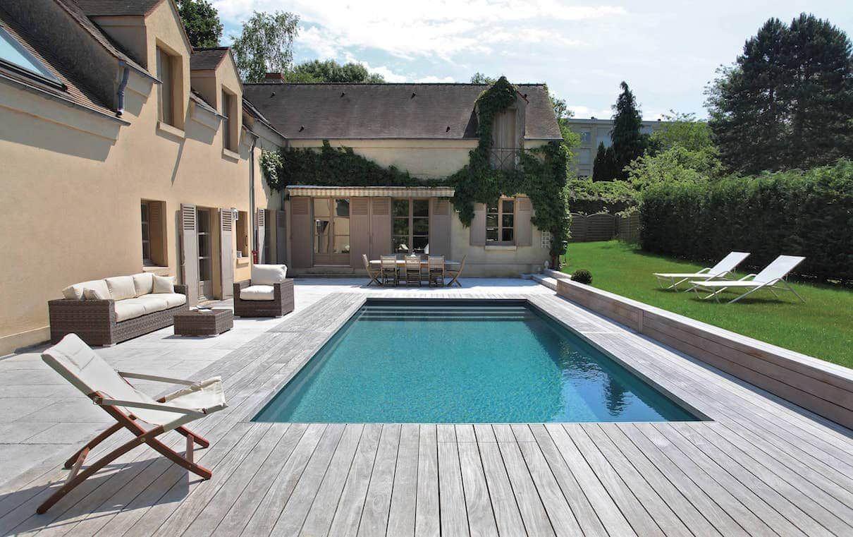 piscine et spa 2016 living pool piscines et spas. Black Bedroom Furniture Sets. Home Design Ideas