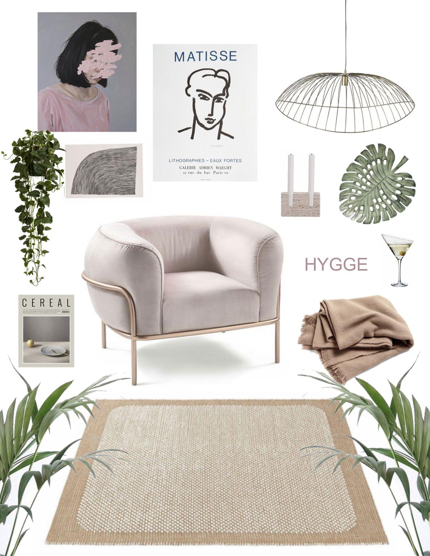Pinterest Crush Pastel Pink Scandinavian Interiors Scandinavian