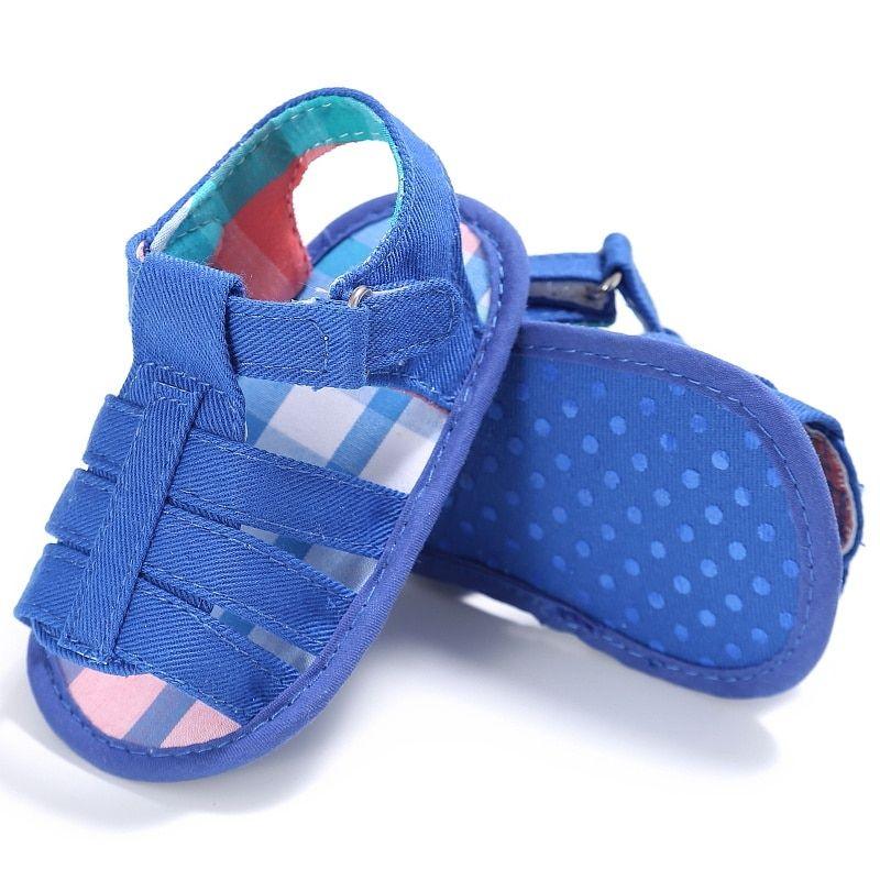 skor för baby