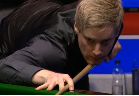Snooker, my love 2014 UK Championship Robertson