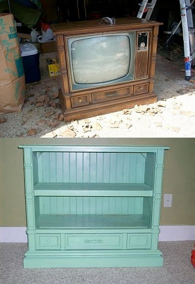 Superieur TV Cabinet. Need To Find One On Craigu0027s List.