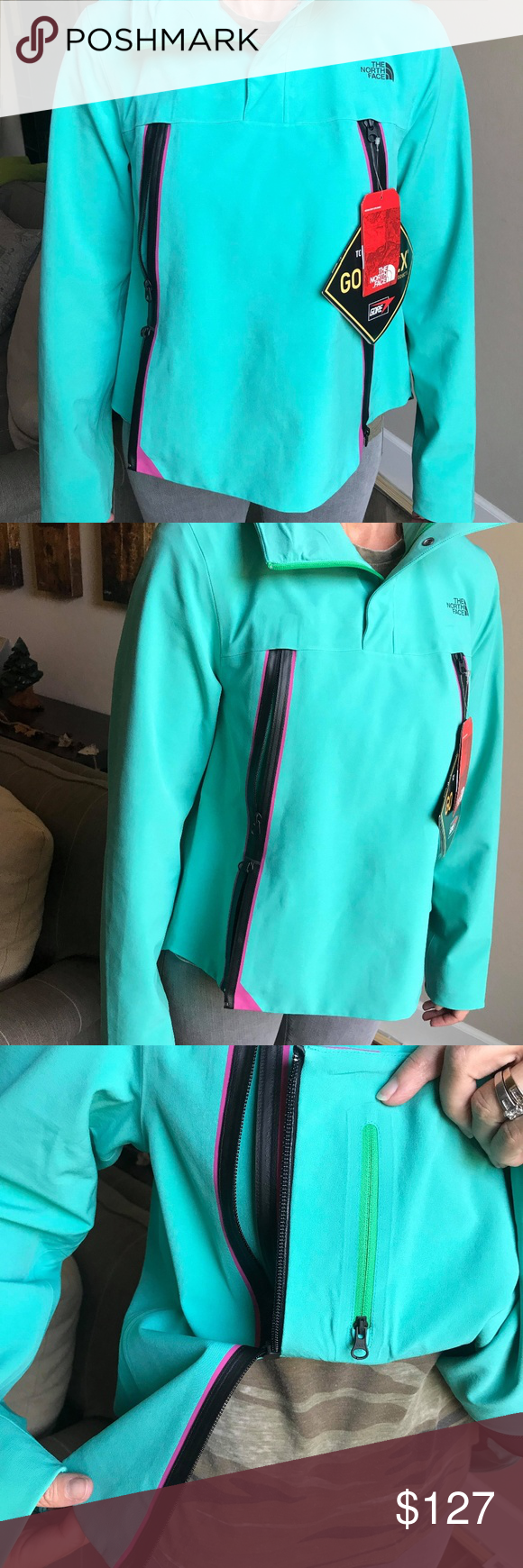 61c38cd69 Spotted while shopping on Poshmark: The-North-Face-Women-Apex-Flex ...