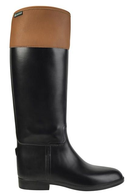 Buy Online Waterproof Rain Boots For Men And Women Riding Boots Boots Leather Ankle Boots