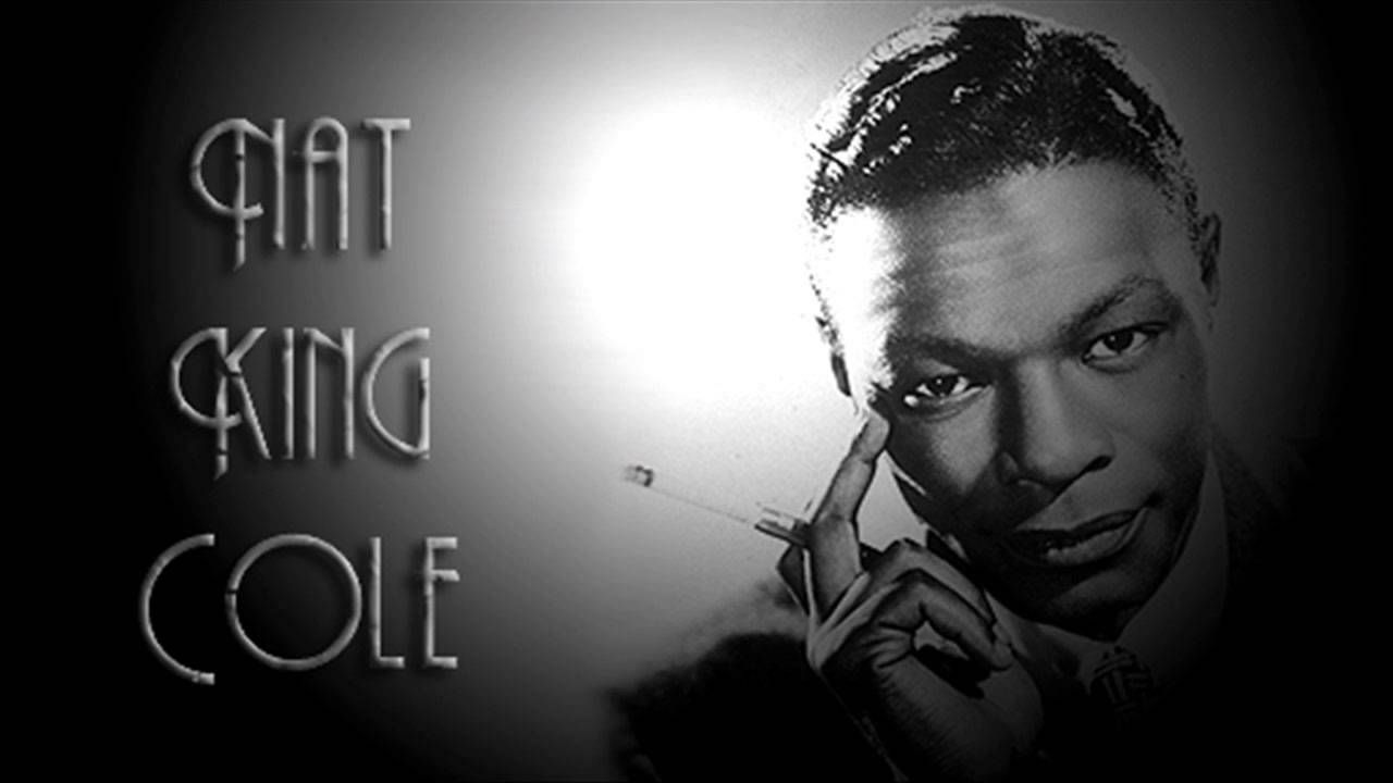 Nat King Cole Aquellos Ojos Verdes April 1959 Nat Kind Cole