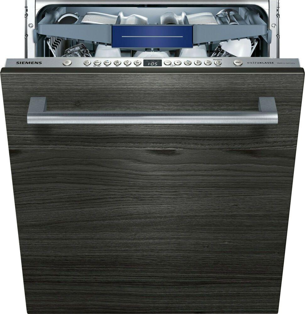 eBay Sponsored Siemens SN636X00MD A Vollintegrierte