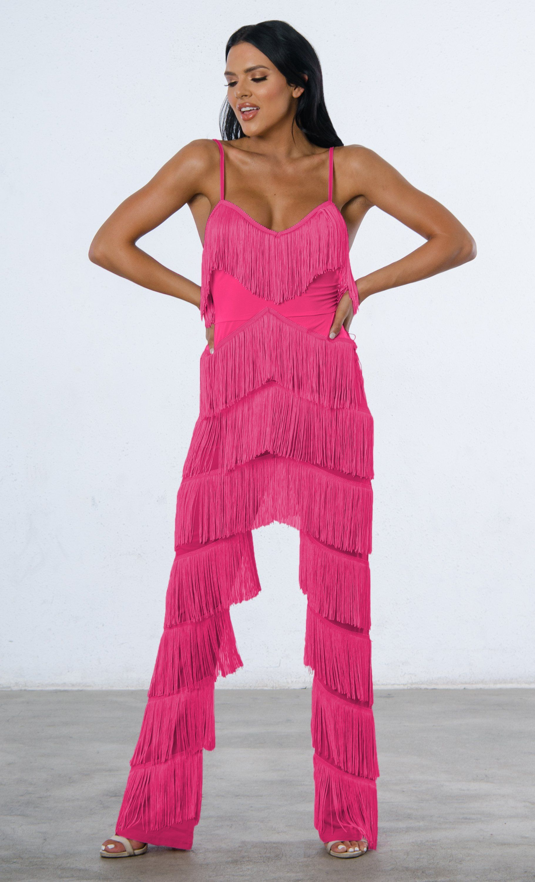 61b09093edc Jumpsuits. Fishnet. Tulle.  https   indiexo.com collections new-arrivals products