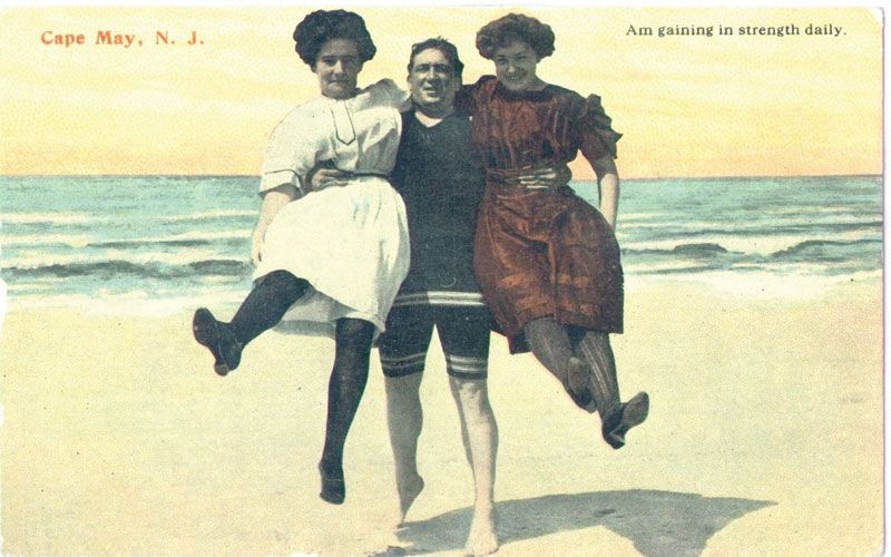 cape may postcards - Google Search