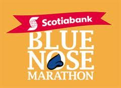 Bluenose Marathon