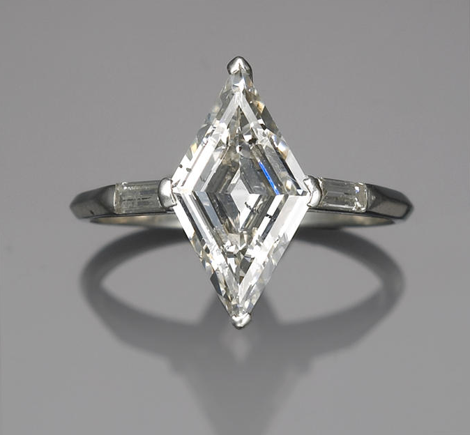 rings platinum cut pin diamond and by jam ring de lozenge givenchy taffin james