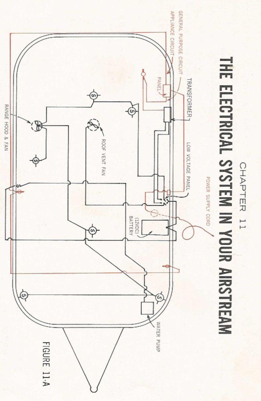 wiring diagram airstream bambi wiring diagram Airstream Frame Diagrams vintage airstream globetrotter wiring diagram data wiring diagram blog