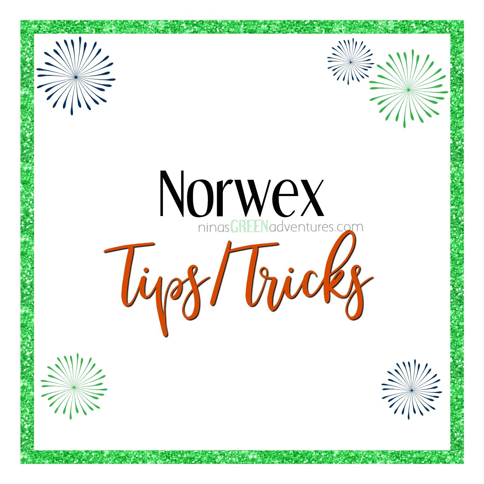 e2b4fd2b745b Norwex Tips and Trick s from Nina! Find other ways to shop and follow me at  www.ninasgreenadventures.com.  ninasgreenadventures
