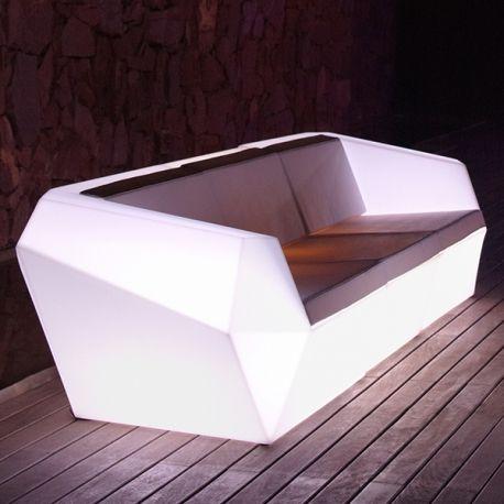 Module Central Canapé lumineux Faz en 2019   Mobilier ...