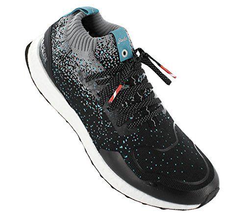 adidas Consortium Ultraboost Mid Solebox x Packer Sneaker