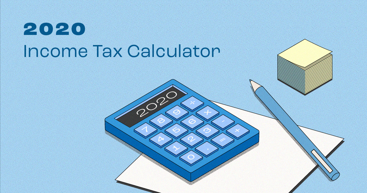 Quickly Estimate Your 2020 Taxes With Our Simple And Free Calculator See How An Rrsp Contribution Can Increase Your Re Calculator Work Organization Income Tax