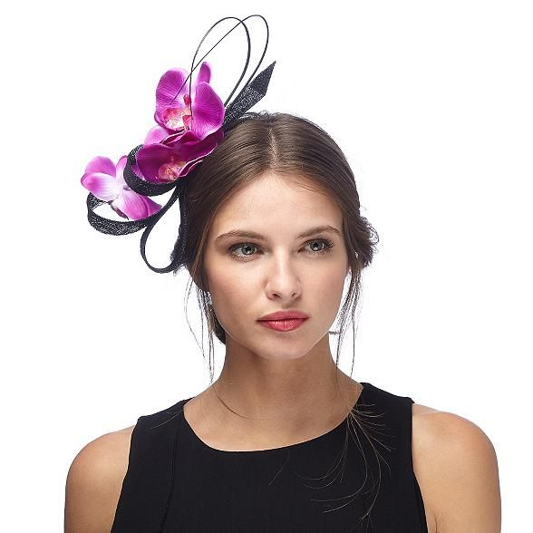 a6e7c7bd969 Occasion hats   fascinators - Women