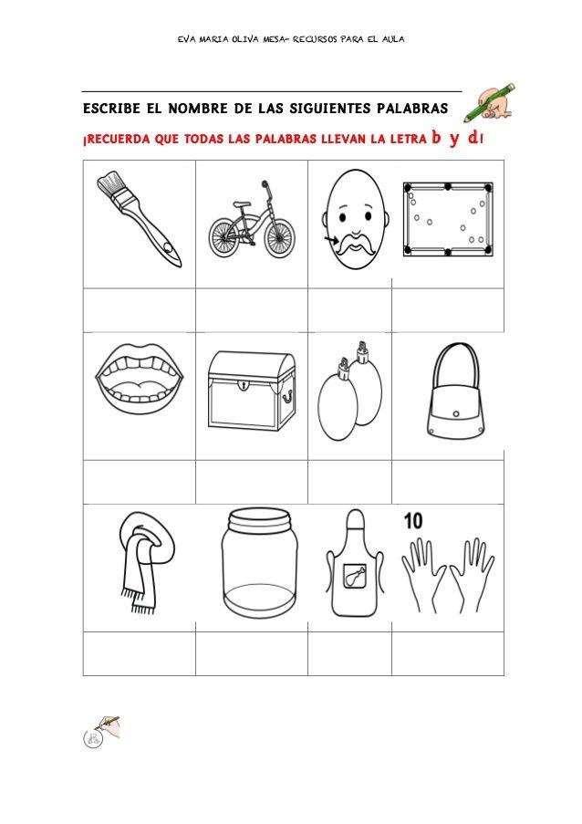 Cuaderno para-trabajar-la-conciencia-fonológica | Lenguaje ...