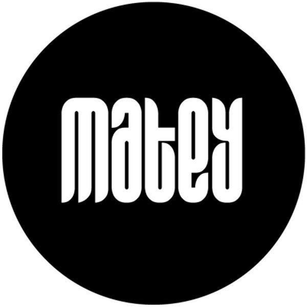 Matey free typeface