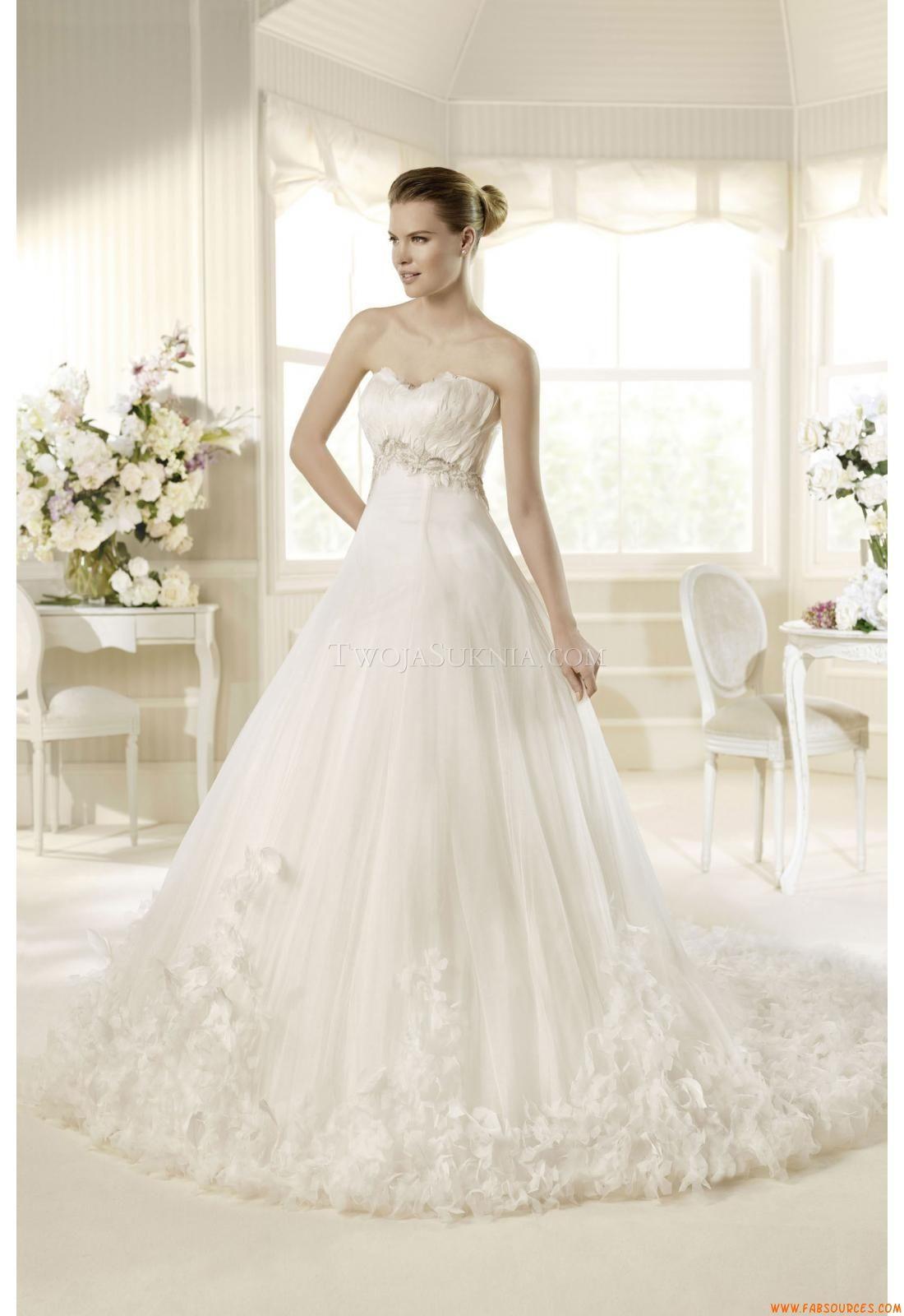 Robes de mariée La Sposa Morisca 2013