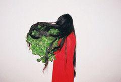 Untitled - Fotografia de Ren-Hang