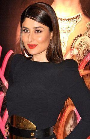 Kareena Kapoor Khan Indian Skin Tone Square Face Hairstyles Square Face Shape