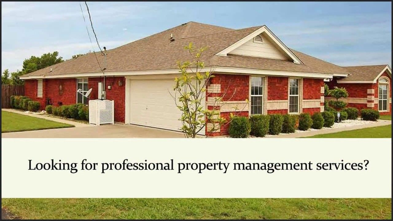 Manage your rental property in Harker Heights, TX with
