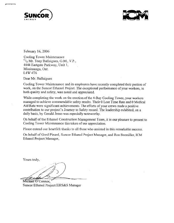 reference letter sample Reference Letter Projects to Try - work reference letter