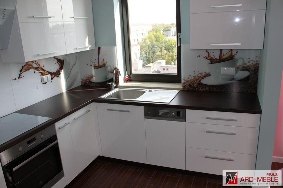 Zdja Cie Nr 1 W Galerii Kuchnia Chlebak Proa Ba A Deccoria Pl Kitchen Home Decor Kitchen Cabinets