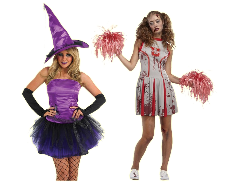 Elegant Are You Sick Of Asking Your Friends What To Wear This #Halloween? #Ireland