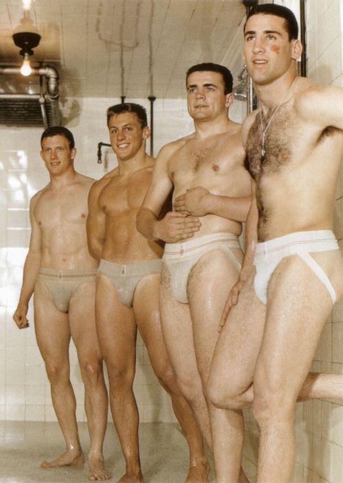 from Jaime gay underwear shots