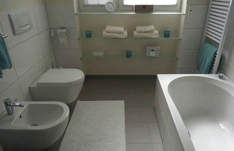 Sympathisches Komplettbad Badezimmer Neue Raume Wohnung Renovieren