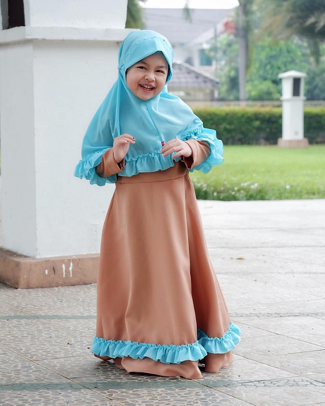 Model Gamis Anak2 Model Pakaian Anak Anak Baju Anak Gaya Anak
