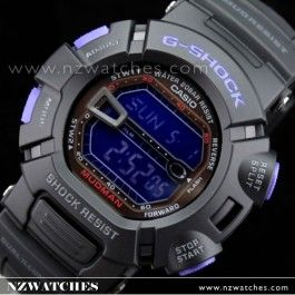 Buy Casio G-Shock MUDMAN Men in dark purple G-9000BP-1DR G9000BP - Buy  Watches Online  66195c8fd