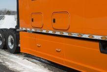 Bolt-Custom-Trucks-150-inch-Platinum-Series-Sleeper-Orange-Truck-Flirt-Skirt-Passenger
