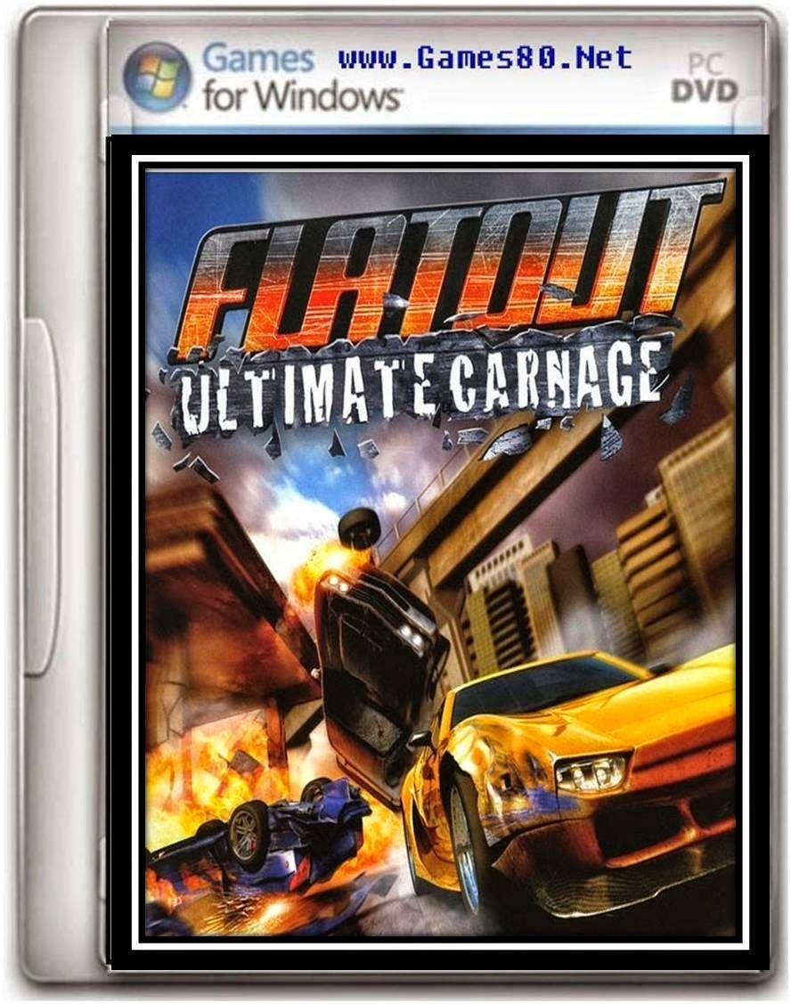 flatout ultimate carnage pc download full