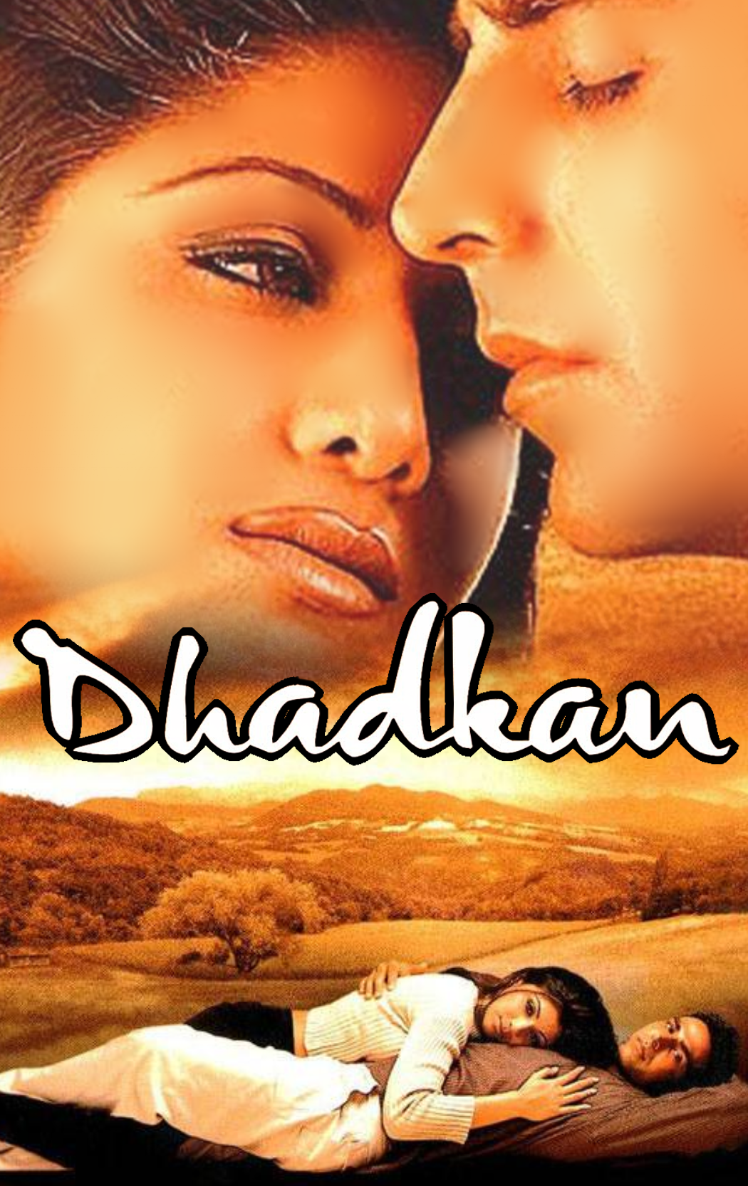 dhadkan movie free download in hd