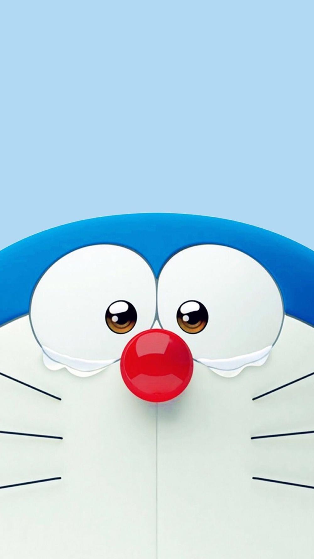 Android Doraemon Wallpaper For Mobile