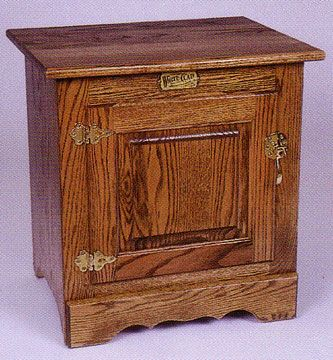 Old Ice Chest End Table Ice Chest End Tables Hope Chest