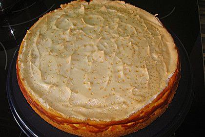 Tranenkuchen Der Beste Kasekuchen Der Welt Rezept Essen Und