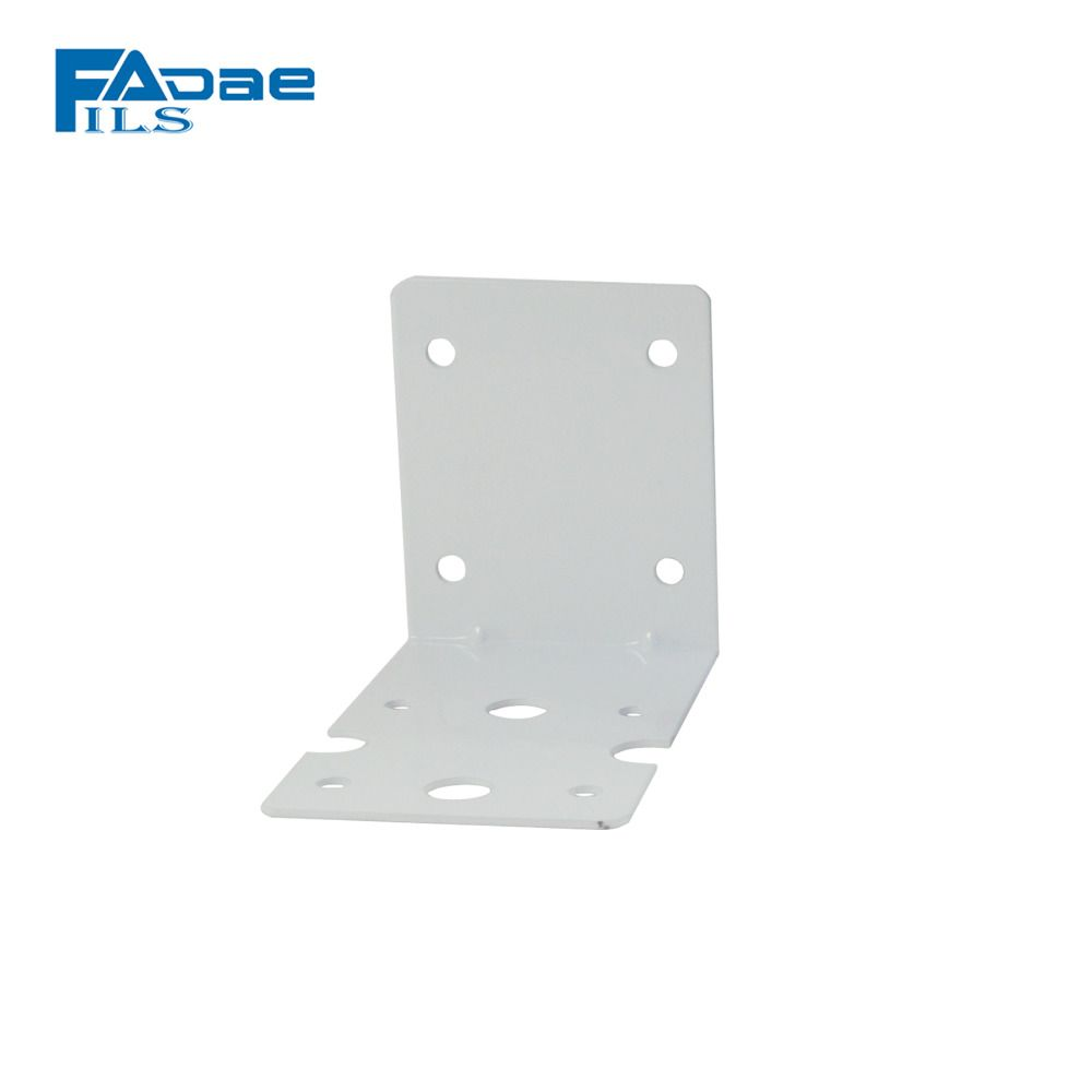Universal Housing Mounting Bracket For Big Blue 10 And 20 Filter Housings Big Blue Filters Home Appliances