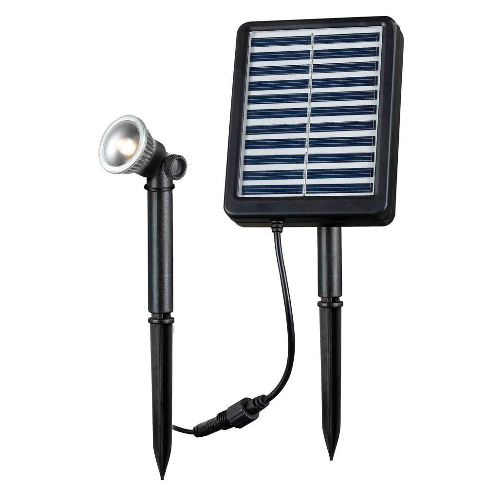 1 Watt Solar Led Seriously Spotlight Solar Spot Lights Solar Lights Solar