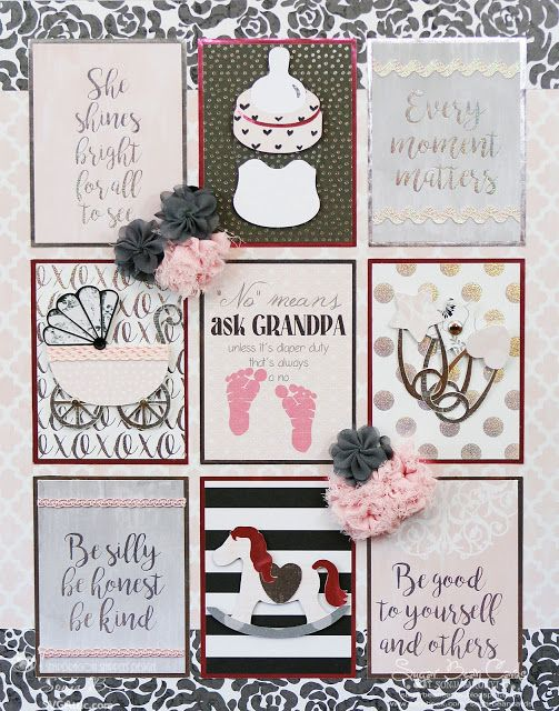 Svg Attic Blog No Means Ask Grandpa Baby Gifts Little Baby Girl Grandpa
