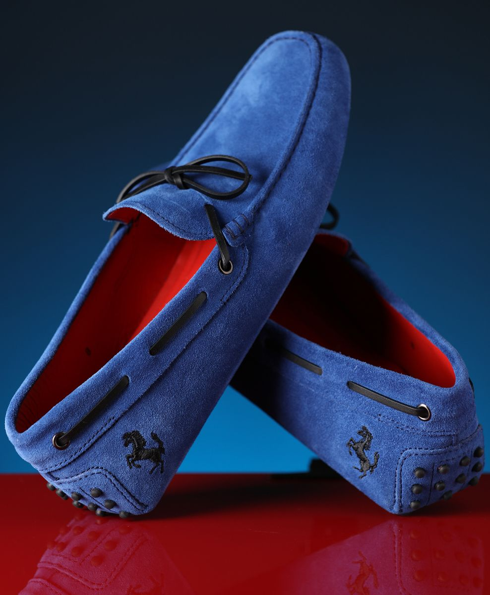 036cc7c732 ... Loafers by Stylish Designers are available. Tod's Ferrari Drivers for  Men • Raffaello Network