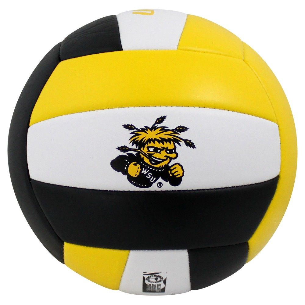 Auburn Tigers Vintage Volleyball With Images Mini Footballs Volleyball Skills Wichita State