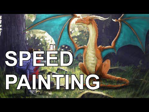 SPEEDPAINT #2   Pokemon Go