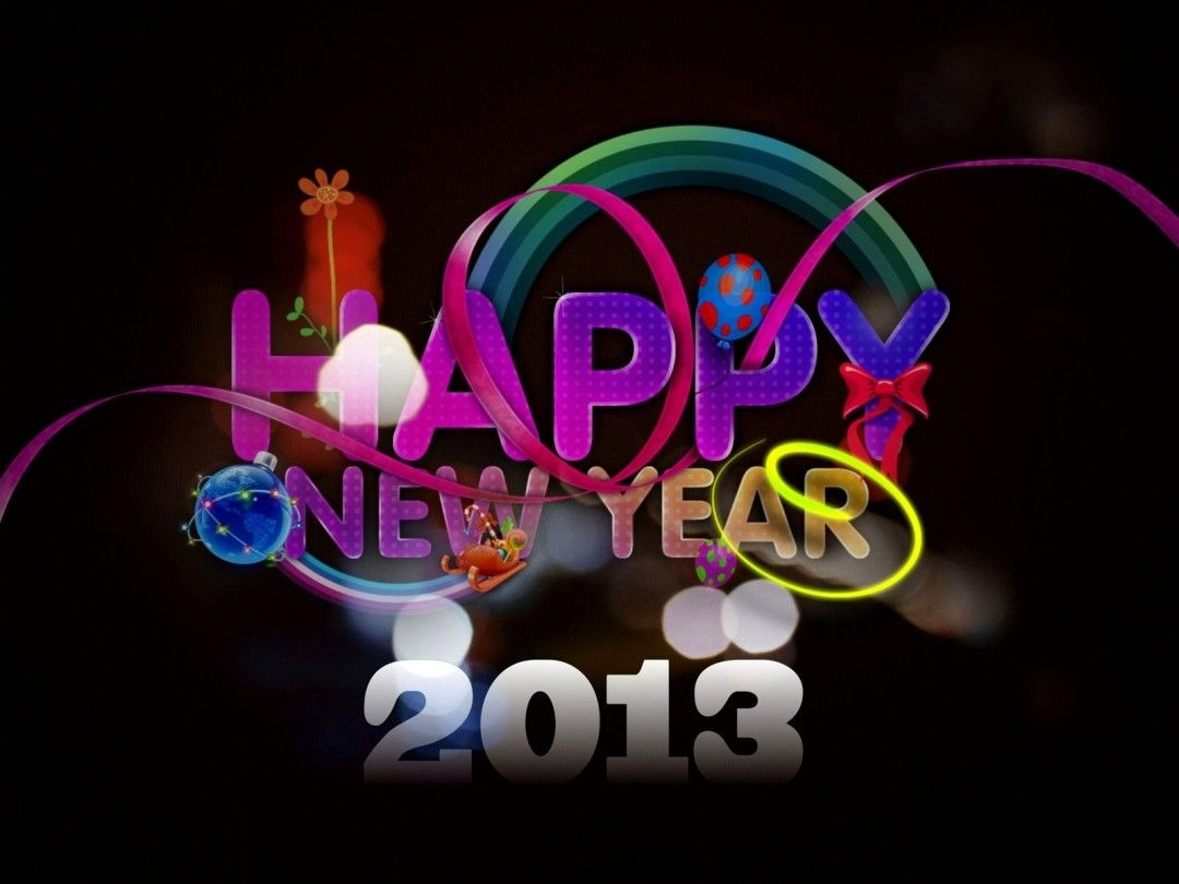 Happy New Year 2013 Greetings Quotes To Live By Pinterest
