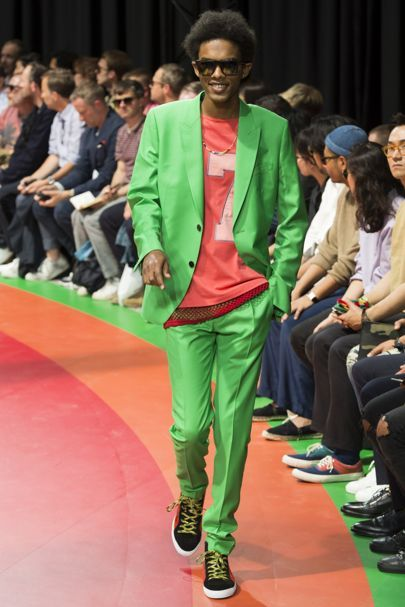 151e908babd Paul Smith Spring Summer 2017 Menswear Collection