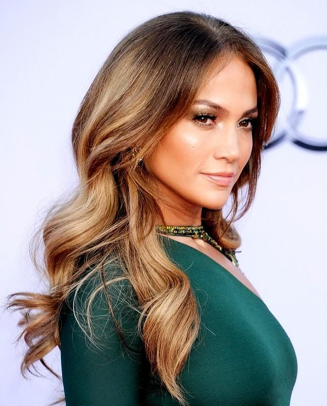 vip hair style highlights styles wavy brown hairstyles 171 vip hairstyles 9026