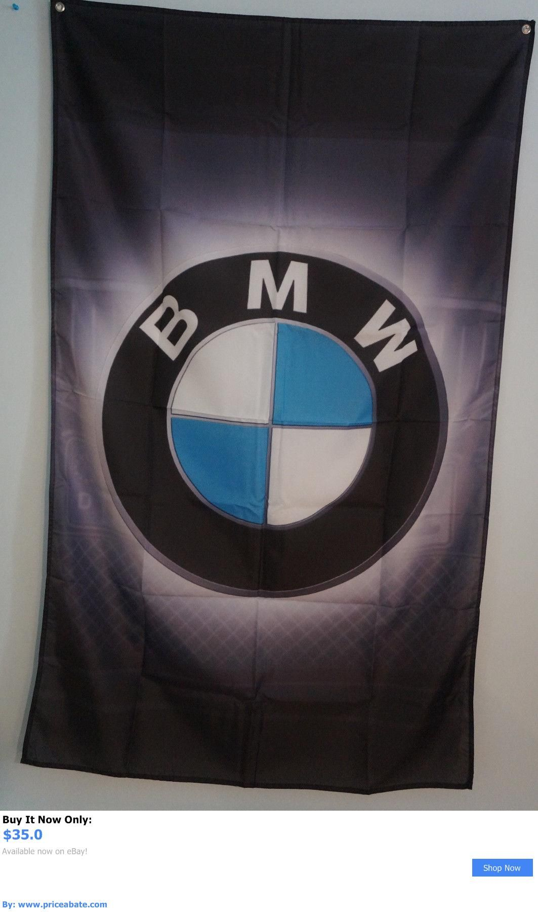 Luxury Cars Bmw Logo Luxury Cars Flag Banner Man Cave Garage 3x5 Feet Buy It Now Only 35 0 Priceabateluxurycars Or Priceabate Bmw Luxury Cars Bmw Logo