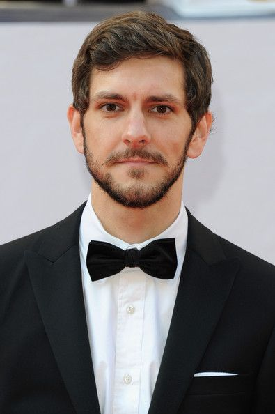 mathew baynton engaged